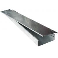 槽式铝合金桥架100*50 各种规格型号桥架定做