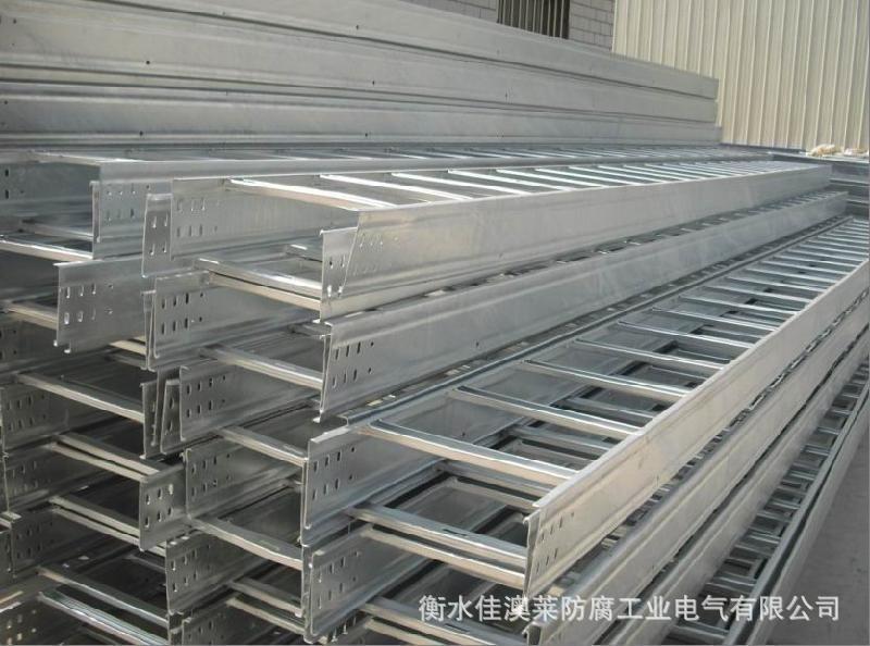 槽式铝合金桥架100 50 各种规格型号桥架定做
