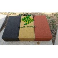 南阳透水砖15737108092、广场砖规格颜色