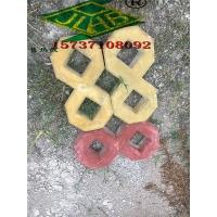 彩色混凝土植草砖规格类型价格25x25x6厂家直销