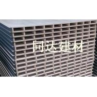 广州同达建材防火玻镁彩钢夹芯板