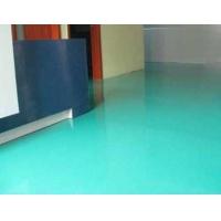 水性环氧地坪新型材料,青岛环氧地板胶南城阳