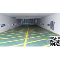 青岛环氧地坪无震动防滑车道地坪专用料批发0532-88960