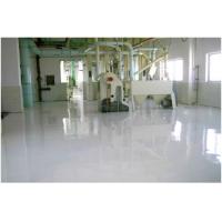 环氧玻璃钢防腐型涂装