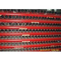 柔性铸铁管及配件
