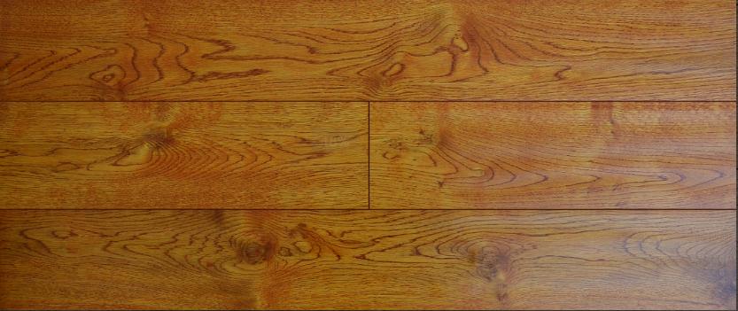 天开鸿运橡木实木地板