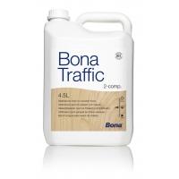 博纳耐磨环保地板水性漆--博纳摩克面漆