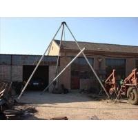 供应国标优质铝合金抱杆