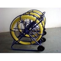 厂家批发钢丝加固型穿孔器,电缆穿线器