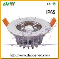 12W2.5寸LED防水IP65筒灯配件