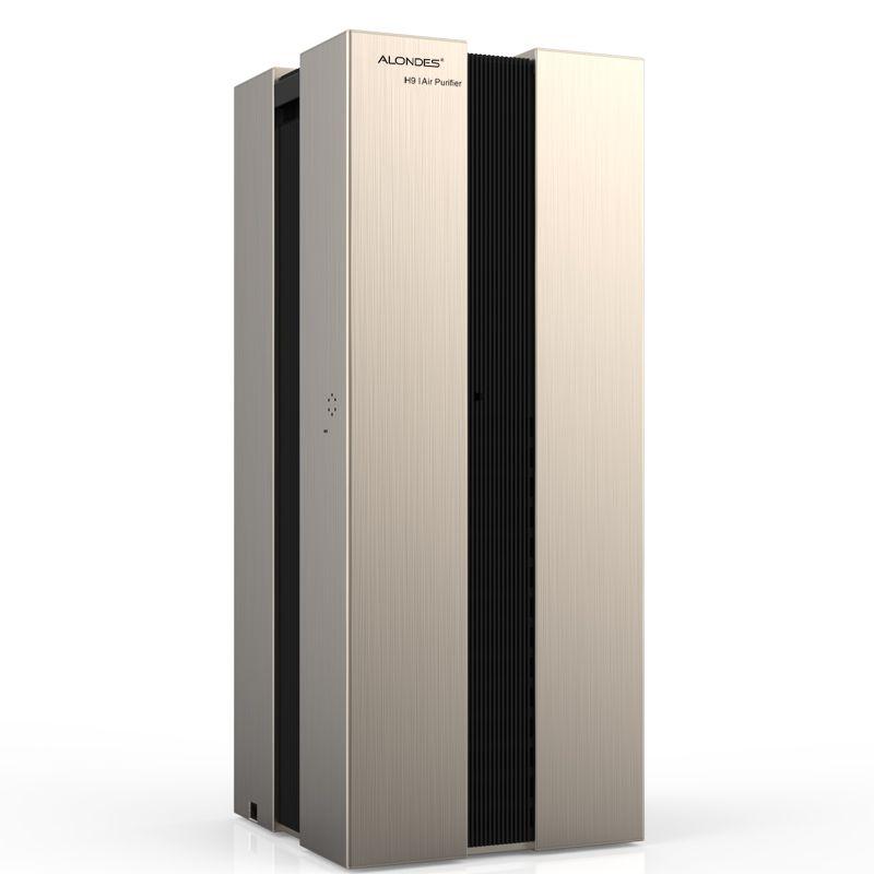 家用空气净化器KJ950F-H9大空间办公室室内除甲醛