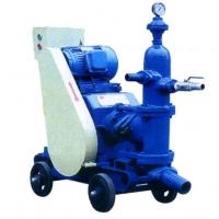 单缸注浆泵