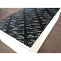 建筑模板供应清水模板