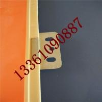 集成护墙板便捷安装卡通用不锈钢中号冲压卡片