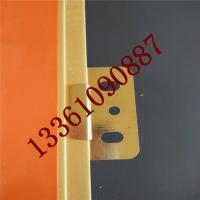 快装墙板安装卡子镀锌中号墙面固定卡扣件