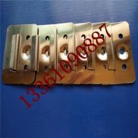 济南速装墙板安装固定不锈钢大号卡子 加厚卡片