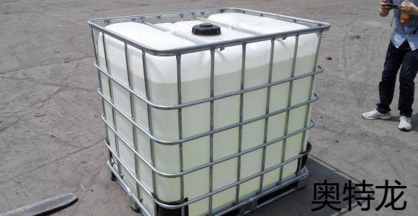 双组分湿拌砂浆稳塑剂 水剂