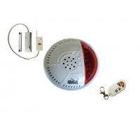 无线声光报警器 安防产品,安防,安防设备,红外报警器,现场报