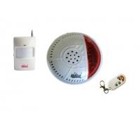 无线声光报警器,现场报警器,家庭防盗系统,门窗防盗器