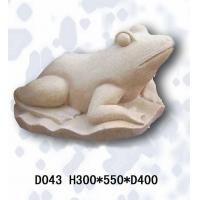 人造砂岩雕塑广州雕塑厂