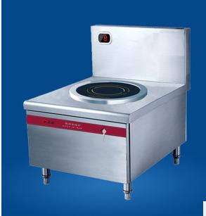 美磁大功率电磁炉灶,煮面炉各式平面炉灶