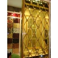 KTV酒吧吧台专用背景墙工艺拼镜镜面马赛克
