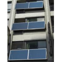平板太阳能节能产品性能