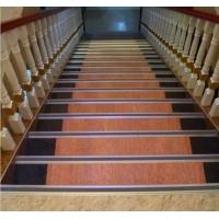 铝合金楼梯防滑条踏步金属包角幼儿园台阶包边护角