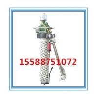 MQT130气动锚杆钻机 最好的气动锚杆钻机