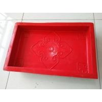 永红沟盖板护坡玻璃钢模具