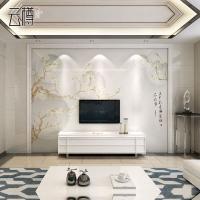 云樽 瓷砖电视背景墙边框 沙发玄关玉石装饰线条包边门套线