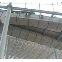 彩钢复合风管