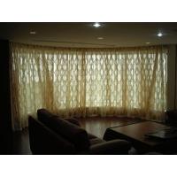 电动开合窗帘 开合帘电机轨道配件 遥控窗帘 智能窗帘