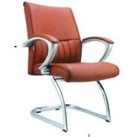 意大利工艺工形会客椅 会议椅 接待椅