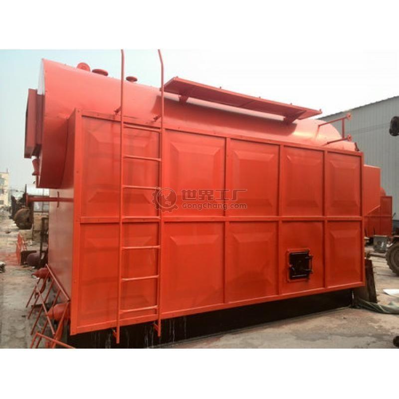 4吨生物质蒸汽锅炉