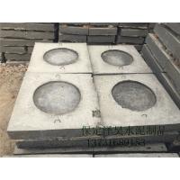 水泥底盘水泥三盘地锚石拉线石水泥制品