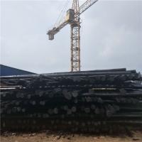 现货供应防腐油木杆-电力油杆各种型号齐全-加工定制