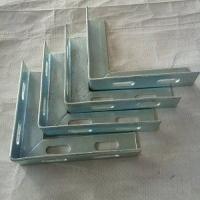 中间支撑-中间支架-加强型7字担角铁-终端角铁