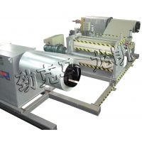 铝板压花机  收放卷机 金属压花机