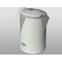 塑胶电水壶手板模型