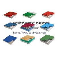 PVC防尘塑胶地板 PVC运动地板