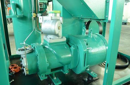 永磁变频55pm螺杆空压机