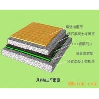 50厚发泡聚乙烯减振垫板