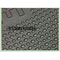3毫米附铝箔3E聚乙烯隔声材板