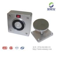 深圳消防电磁门吸,防火门电磁释放器厂家直销品质保障