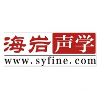 海岩logo