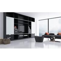 【环保家具】上海翰诺威定制家具,电视柜视听柜