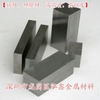 高耐热GCr15SiMo轴承钢板图片