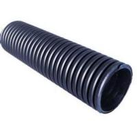 HDPE增强缠绕管(克拉管)