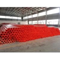 MPP电力电缆保护套管